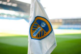 Leeds United reportedly want a player who has a £108m release clause