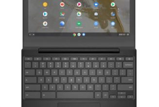 Lenovo adds 11-inch Chromebook 3 to its budget lineup