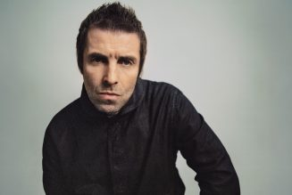 Liam Gallagher On Track For Third Solo U.K. No. 1 With 'MTV Unplugged'