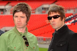 Liam Gallagher Recalls Nearly Burning Down Noel's House in Ibiza