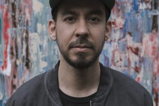 Linkin Park's Mike Shinoda Announces New Album Created on Twitch