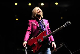 Listen to a Demo of Tom Petty's 'You Don't Know How It Feels'