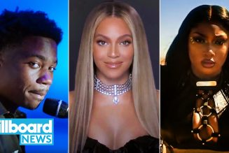 Lizzo, Megan Thee Stallion & Other Record Setters at the 2020 BET Awards