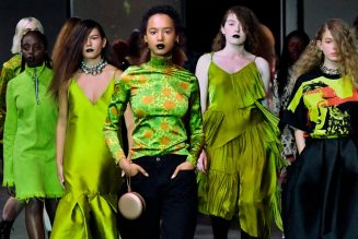 London Fashion Week's First Digital Schedule Starts This Weekend – and You're Invited