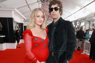 Margo Price Opens Up About Her Husband's Battle With COVID-19: 'I Was Pretty Terrified'