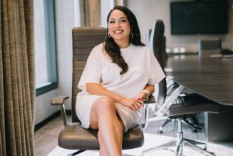Marjorie Garcia Promoted to Partner at King, Holmes, Paterno & Soriano