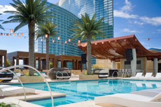 Marquee Dayclub at Cosmopolitan in Las Vegas to Resume Poolside DJ Sets
