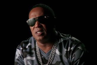 Master P's 'No Limit Chronicles' Docuseries Coming to BET: Exclusive