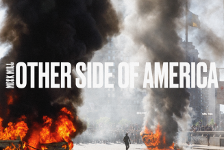 Meek Mill Shares New Protest Song 'Other Side of America'