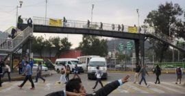 Mexico City moves ahead with reopening with new protocols