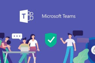 Microsoft Teams Now Available for Personal Use