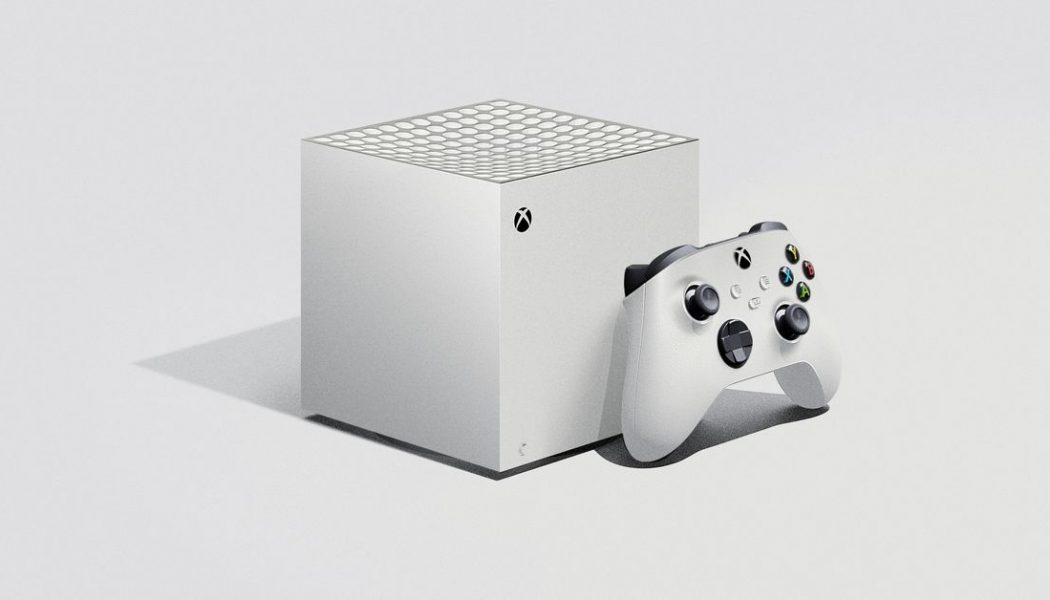 Microsoft's second next-gen Xbox reportedly set for August reveal