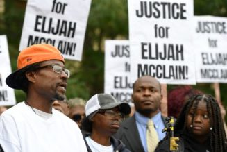 Millions Push For Reopening Of Elijah McClain Murder By Cops Case