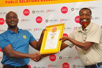 MTN is Recognised as Most Admired Telecom Brand in Uganda
