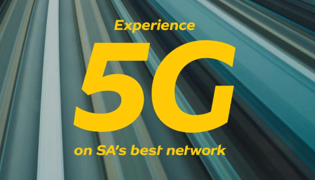 MTN Launches 5G Network – Everything You Need to Know