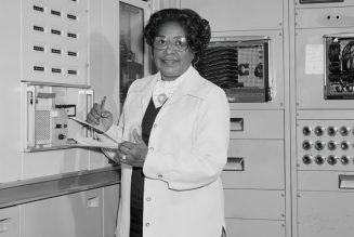 NASA Headquarters Named After its First Black Female Engineer