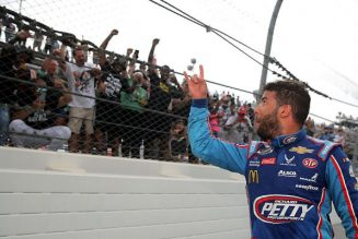 NASCAR Confirms Noose Was Inside Bubba Wallace's Garage After Investigation