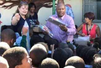 Nearly 100 teachers, 1,800 students test positive for coronavirus in South Africa