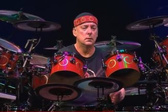 NEIL PEART-Narrated Short Film 'Growth Rings' Now Available Online