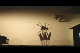 Nia DaCosta Drops Paper Puppet Show Preview of 'Candyman', Rubs Some Amerikkkans The Wrong Way