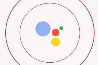 Now all Google Assistant devices will be able to tell who's talking to them