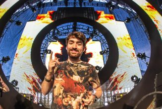 Oliver Heldens Announces New mau5trap Single Dropping Next Month Under HI-LO Alias