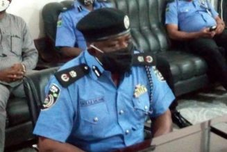 Ondo CP: My confrontation with Ondo deputy governor an attempt to promote sentiment