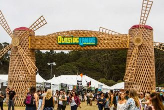 Outside Lands 2020 Canceled Due to Coronavirus, 2021 Lineup Announced