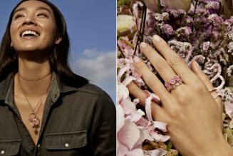 Pandora Promises Sustainable Jewellery Sourcing by Using Only Recycled Silver and Gold