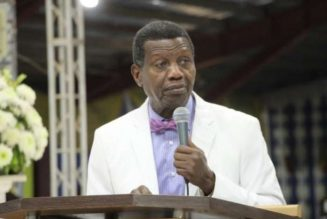 Pastor Adeboye: I will not rest in prayers until rapists are brought to justice