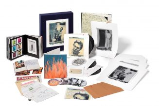Paul McCartney Announces Collector's Edition of Flaming Pie