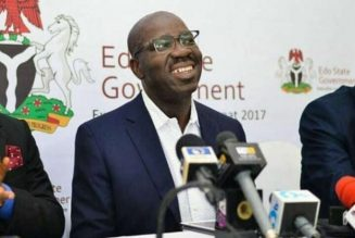 PDP formally receives Governor Obaseki into party