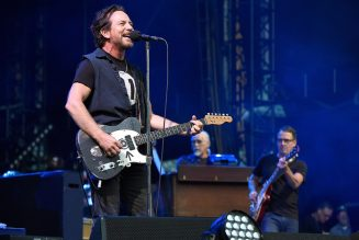 Pearl Jam Remember the 2000 Roskilde Festival Tragedy: 'Nothing has Been the Same Since'