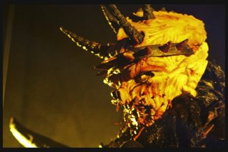 Petition Calls for GWAR's Oderus Urungus Statue to Replace Robert E Lee in Richmond