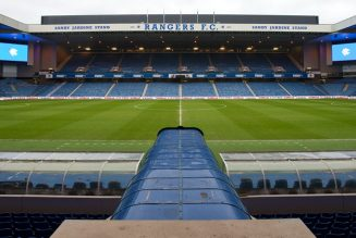 Player says he has been told Rangers reportedly want him