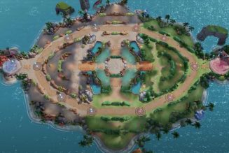 Pokémon Unite is a League of Legends-style team-based strategy game