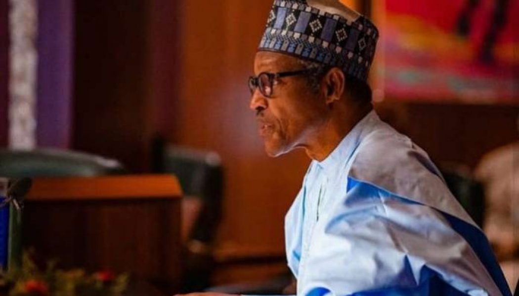 President Buhari authorises N19.67 billion for completion of East-West road