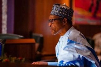 President Buhari begs Nigerians to be patient with government on insecurity