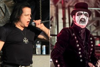 Psycho Las Vegas 2021 Lineup: Danzig, Mercyful Fate, Emperor, Flaming Lips, Mayhem, and More