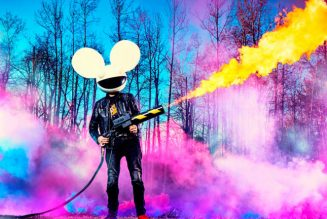 "PUBG Enlists deadmau5 for ""GAMING 2 GIVE BACK"" Charity Livestream"