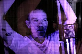 """R.E.M.'s Michael Stipe Officially Releases """"No Time for Love Like Now"""": Stream"""