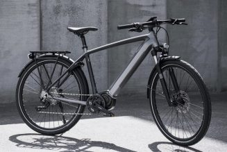 Rad Power Bikes' latest model, the RadMission, is its slimmest and cheapest electric bike yet