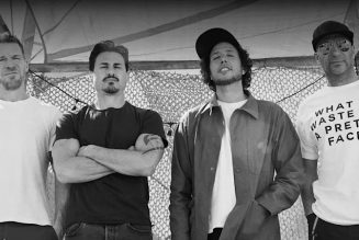 Rage Against the Machine Re-enter Charts as Protests Rage On