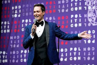Randy Rainbow Talks About Going to Prom – Three Times – With Girls