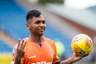 Report: 24-yr-old Rangers star turns down lucrative summer transfer