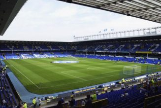 Report: Everton competing with 8 clubs for £27m 19-year-old