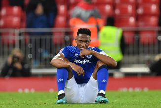 Report shares potentially good news on Yerry Mina