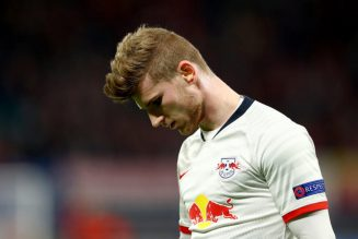 Report shares why Chelsea are yet to sign Timo Werner despite agreement