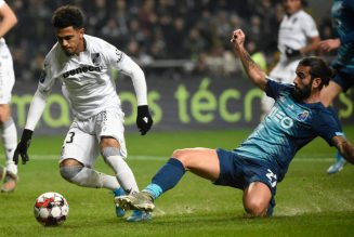 Report: Tottenham in talks to sign 21-yr-old attacker, deal could be done for £16m