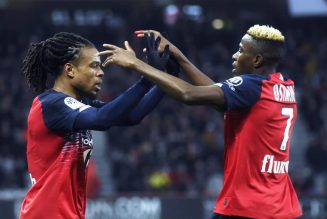 Report: Tottenham receive transfer boost in the race to sign in-demand 18-goal striker